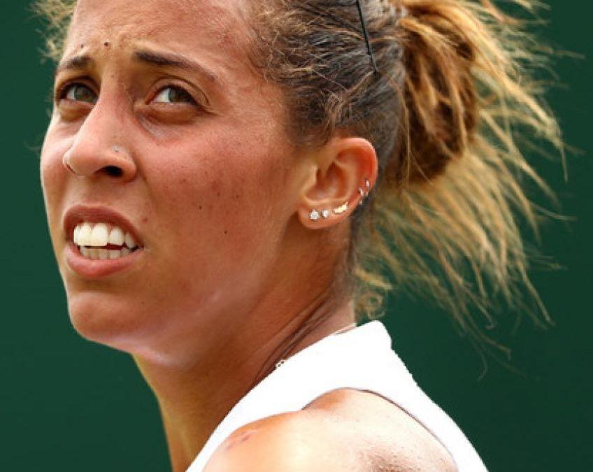 Madison Keys alarmée par son comportement à Wimbledon – Espoirs  avenir améliore
