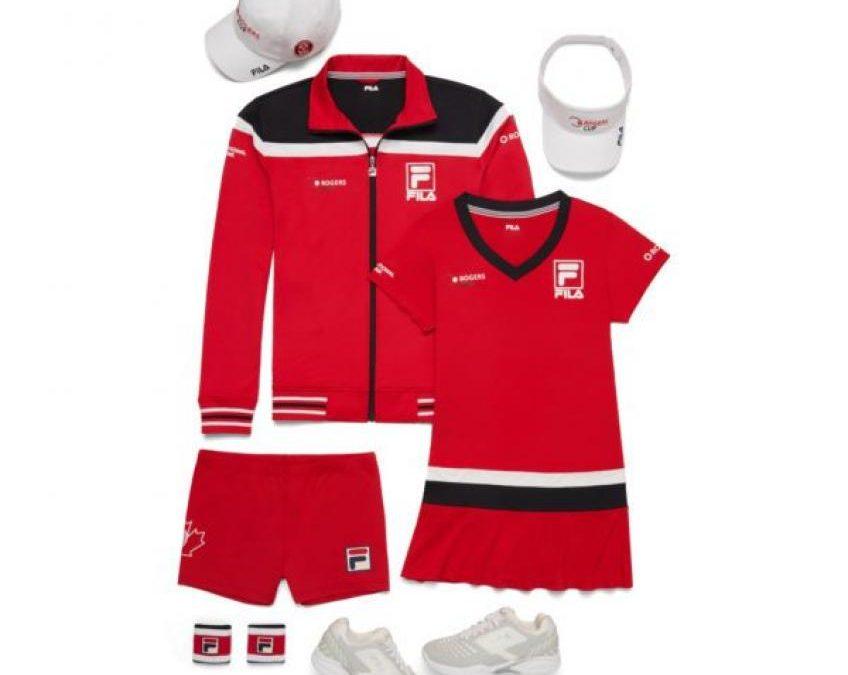 Un nouvel uniforme pour Toronto et Montréal a été publié