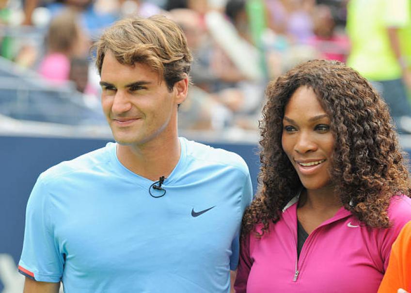 'Serena Williams pas soutenu comme Nadal, Federer parce que  de sa couleur '