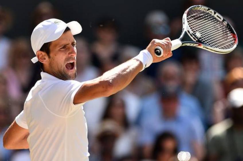 J'avais des doutes sur Novak Djokovic tous les jours, dit Marian  Vajda