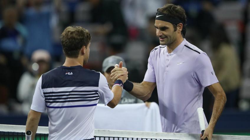 Un top 15 rejoint Federer, Djokovic en Coupe Laver  champ