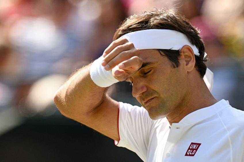 Roger Federer devrait planifier de jouer jusqu'à ce qu'il ait 43 ans –  Mats Wilander
