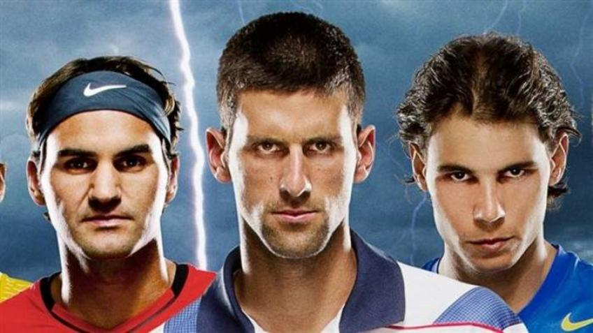 Federer, Nadal, Djokovic: qui a joué le plus de Grand Chelem  finales?
