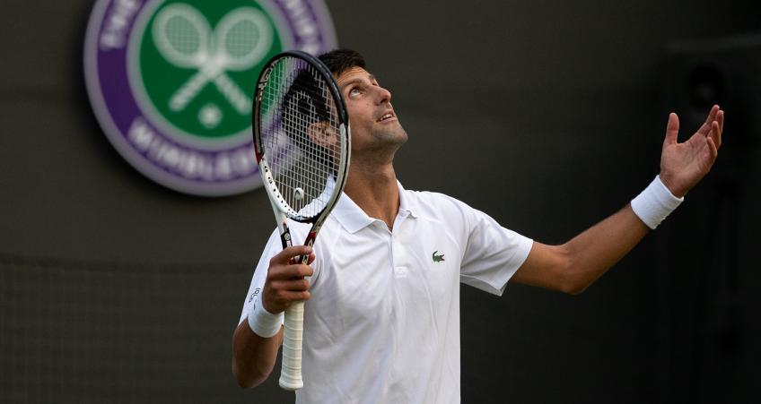 Tops e Flops de Wimbledon 2018: Novak Djokovic, Rafael Nadal  et…