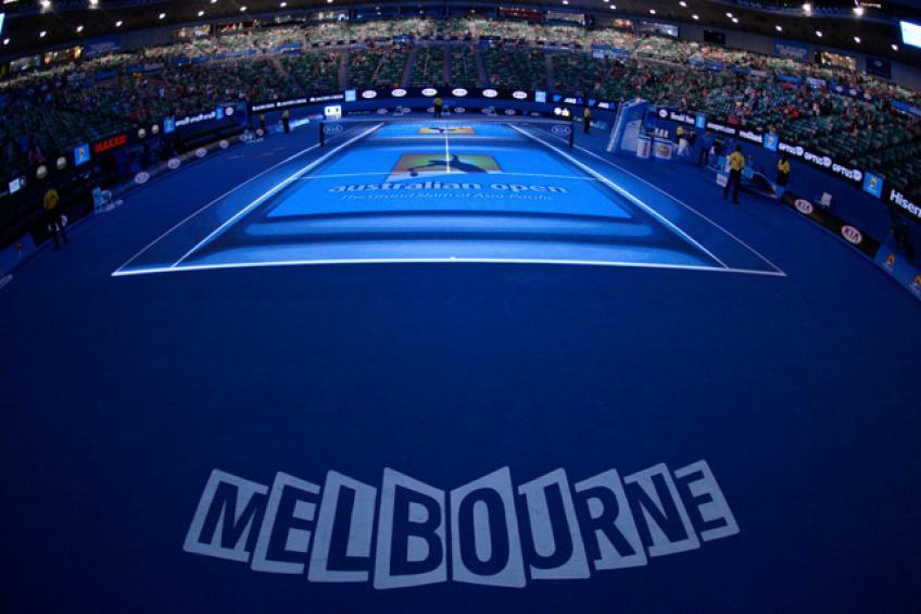 Australian Open présente un nouveau restaurant à Melbourne Parc!