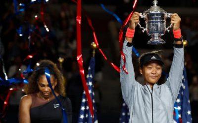 'Naomi Osaka joue le style de Serena Williams' – Todd Woodbridge