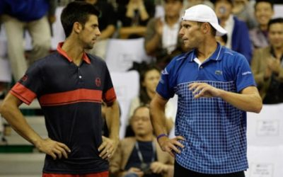 Andy Roddick explique pourquoi Novak Djokovic ne reçoit pas assez crédit