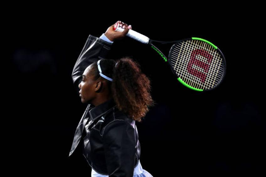 Si Serena Williams était un homme, elle s'appellerait le GOAT – Stephen A. Smith
