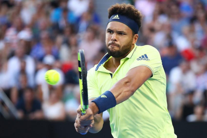 ATP Metz: Gojowczyk gâche le retour de Tsonga. Bords Humbert Tomic