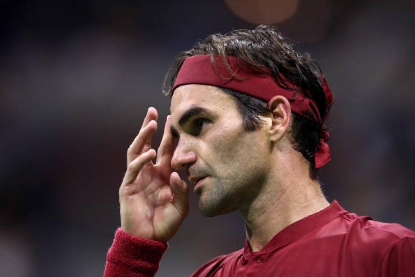 Roger Federer rappelle l'effondrement tragique du Twin Les tours