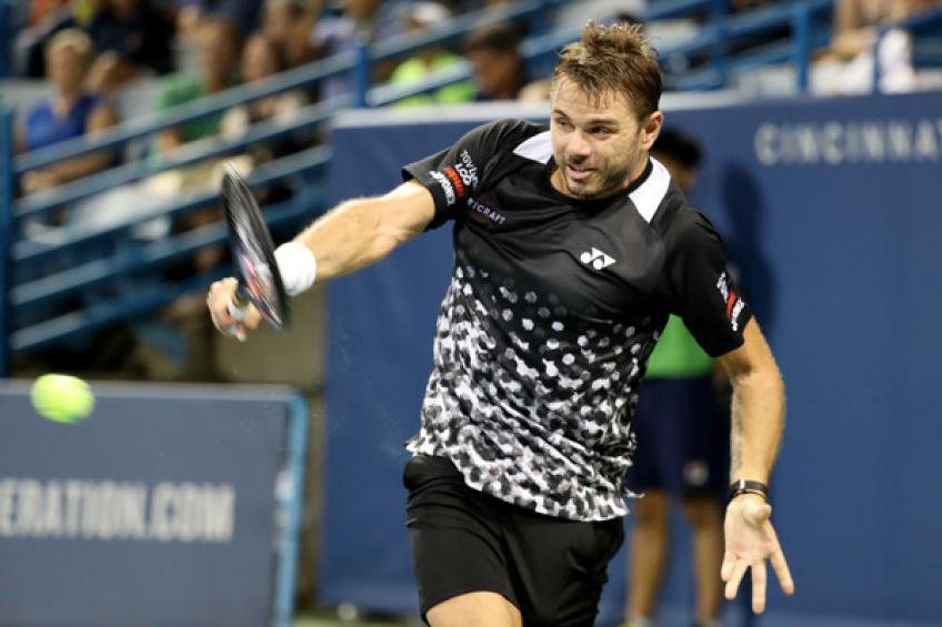 ATP St. Petersburg: Stan Wawrinka surpasse Aljaz Bedene pour faire début gagnant