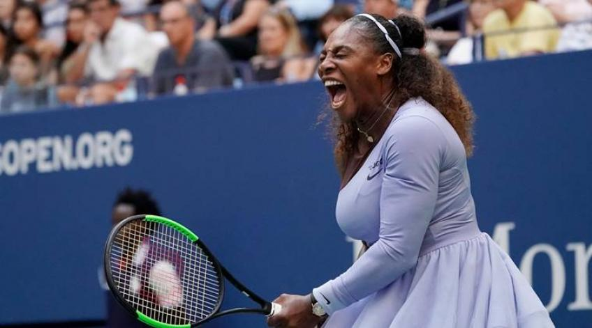 US Open – Horaire du jeudi: Serena Williams va Sevastova et Keys vs Osaka