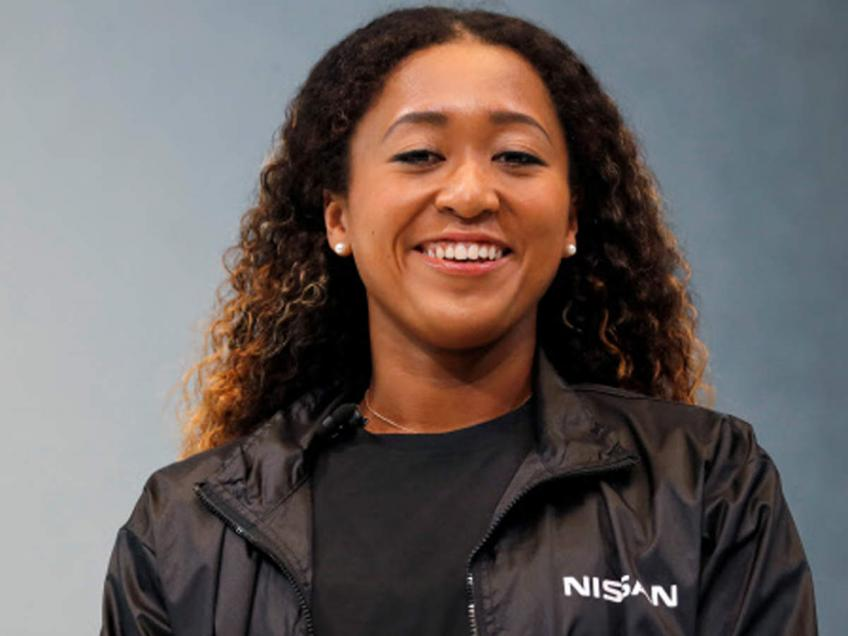 Naomi Osaka devient ambassadrice de la marque Nissan