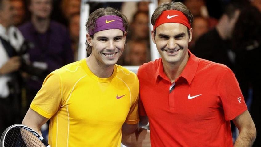 Roger Federer rappelle une conversation épique avec Rafael Nadal – Match pour l'Afrique