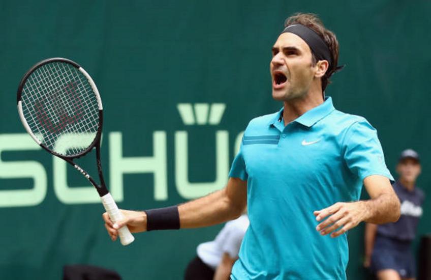 L'année prochaine, Roger Federer pourrait jouer une exposition à Pologne