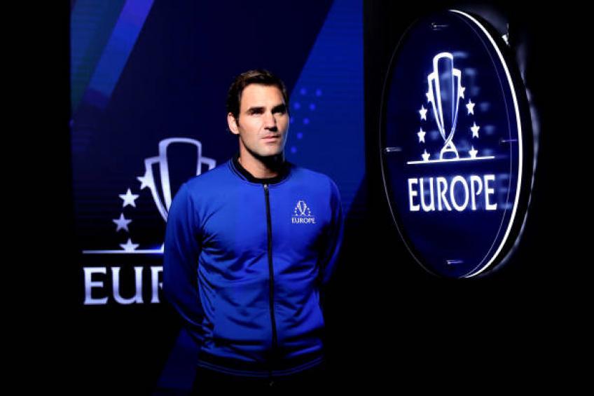«La joie de Roger Federer pour le tennis est la plus impressionnante chose '- McEnroe