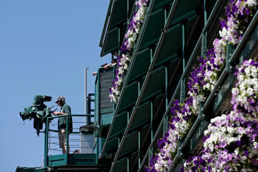 Wimbledon en discussion avec Amazon pour des offres possibles dans l'avenir
