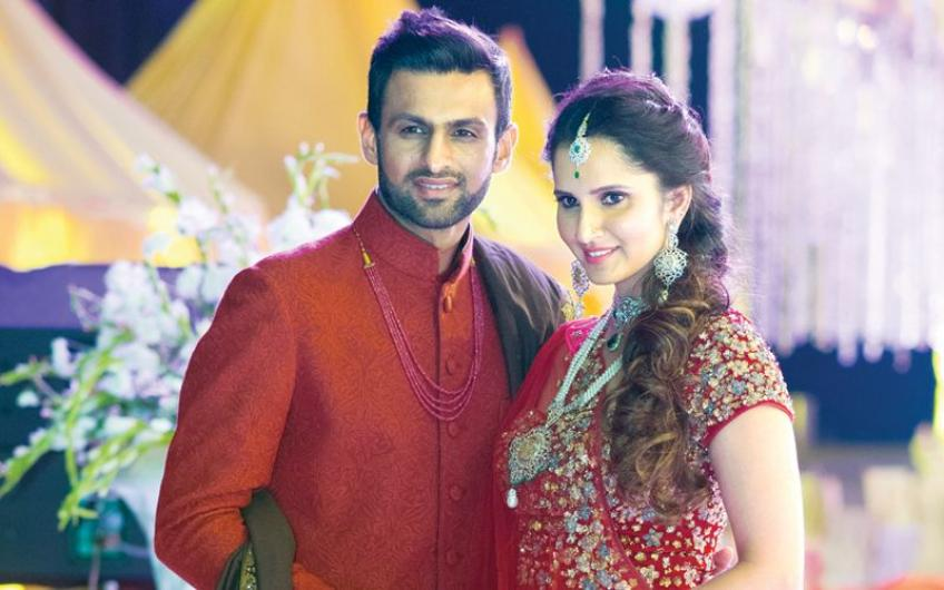 Sania Mirza dit que Shoaib et elle ne pousseront pas leur enfant Vers n'importe quel sport