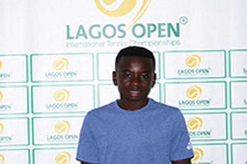 Andu Mukhtar, 14 ans, remporte le premier point ATP pour 2004 génération