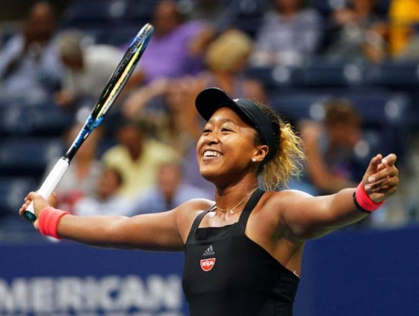 La recette de Naomi Osaka pour gérer le statut de WTA Meilleur joueur