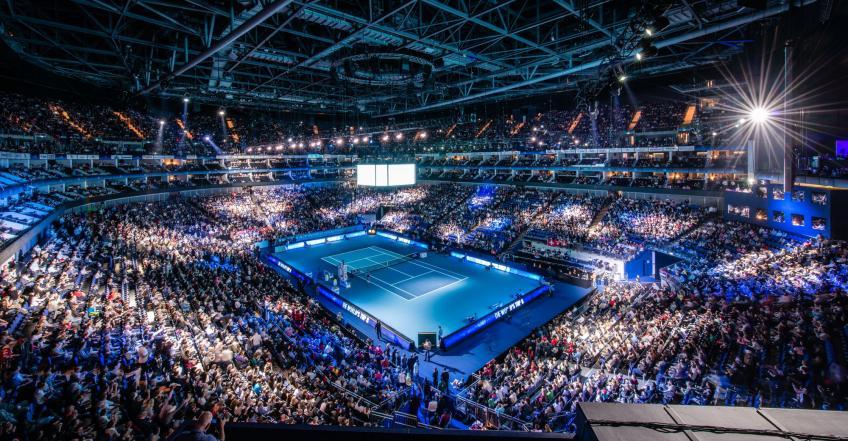 ATP Race to London: la situation