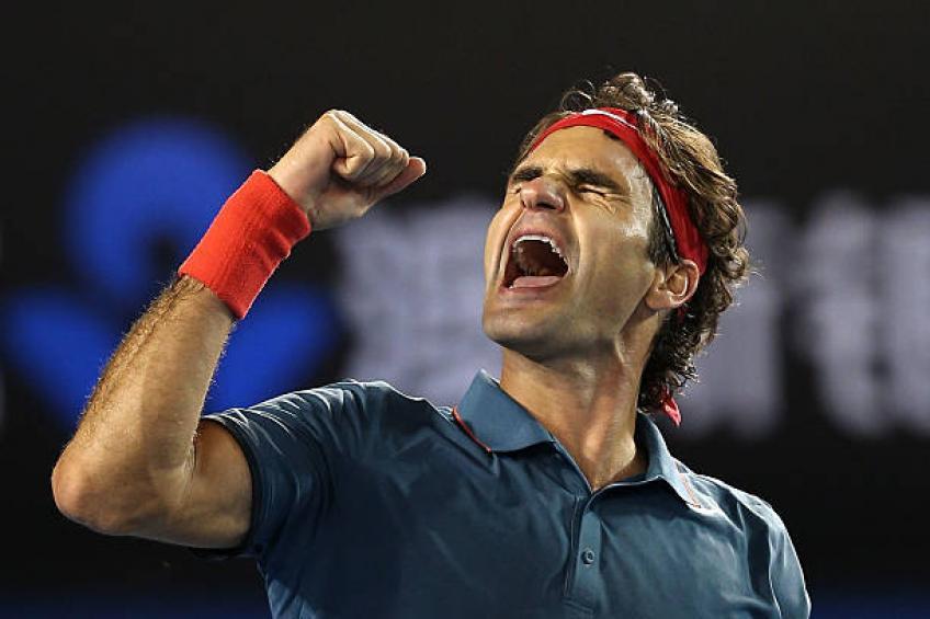 """""""Je trouve cela assez décevant"""": Roger Federer partage son colère"""