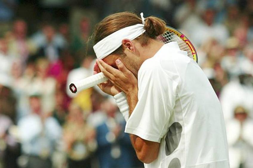 Roger Federer se souvient du titre de Wimbledon en 2003: j'en ai prouvé beaucoup les gens ont tort