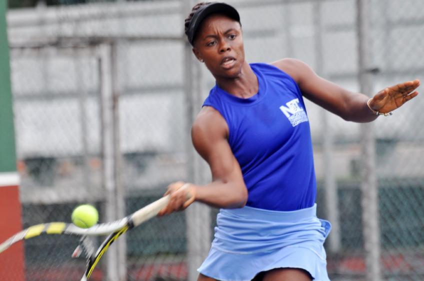 L'unité d'intégrité du tennis suspend un joueur de tennis nigérian pour Deux ans