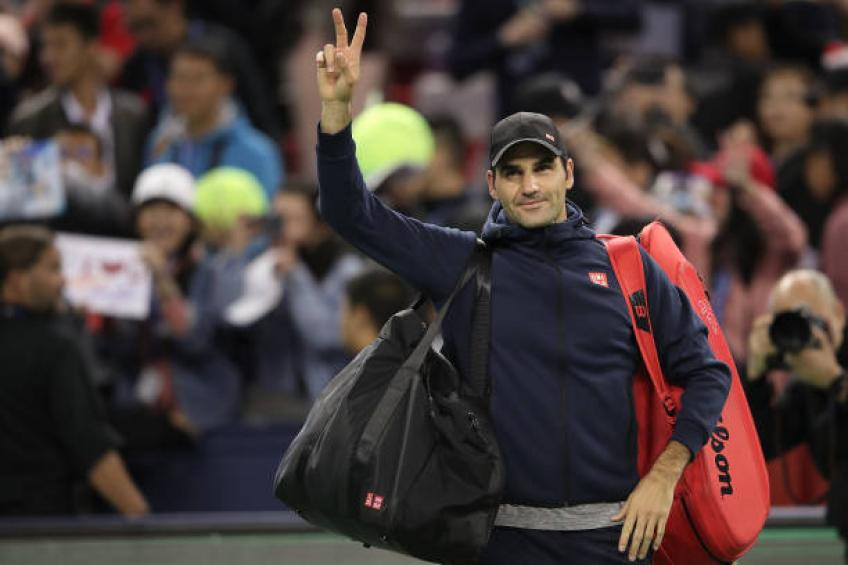 Kei Nishikori pourrait avoir un avantage contre Roger Federer, dit Rusedski