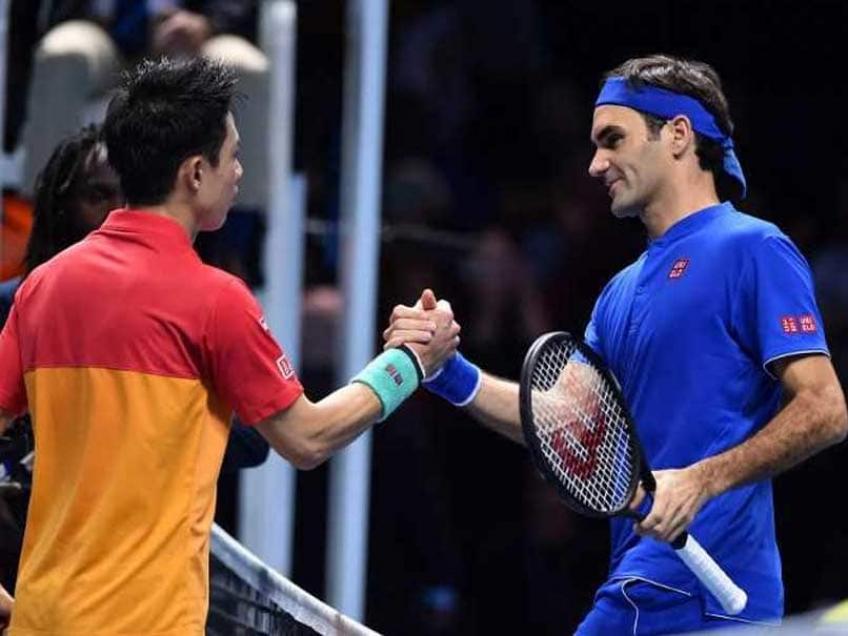 Andrew Castle a critiqué Serena pour commenter pendant Roger Match de Federer