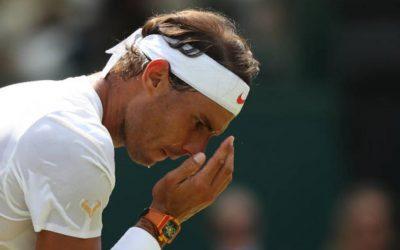 Rafael Nadal jouera l'exposition d'Abou Dhabi, mais pourrait se retirer encore!