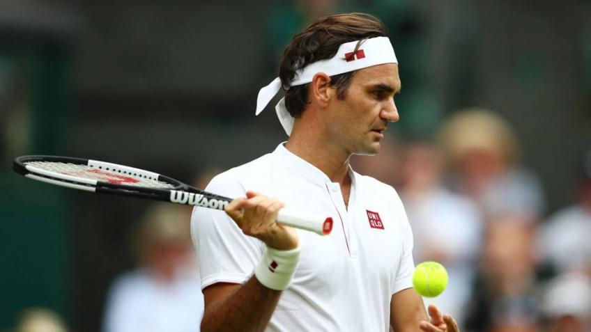 Tim Henman commente l'ouverture de l'ATP par Roger Federer Performance finale