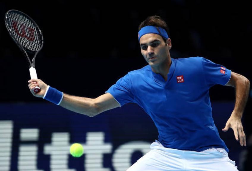 Roger Federer révèle ce sur quoi il travaillera hors saison