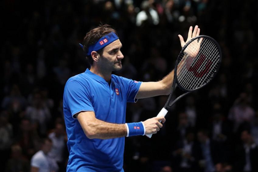 L'Open de Barcelone pourrait signer Roger Federer, déclare Rafael Nadal unique