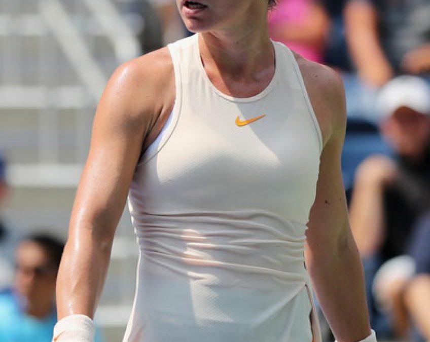 Simona Halep va 'sans entraîneur' en 2019: quelles en seront les conséquences son jeu?