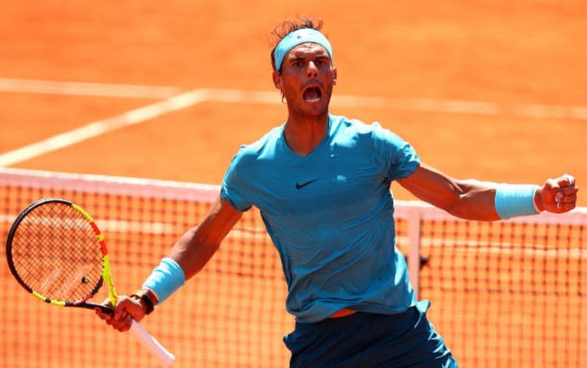 Toni Nadal révèle quand Rafael reviendra à entraine toi