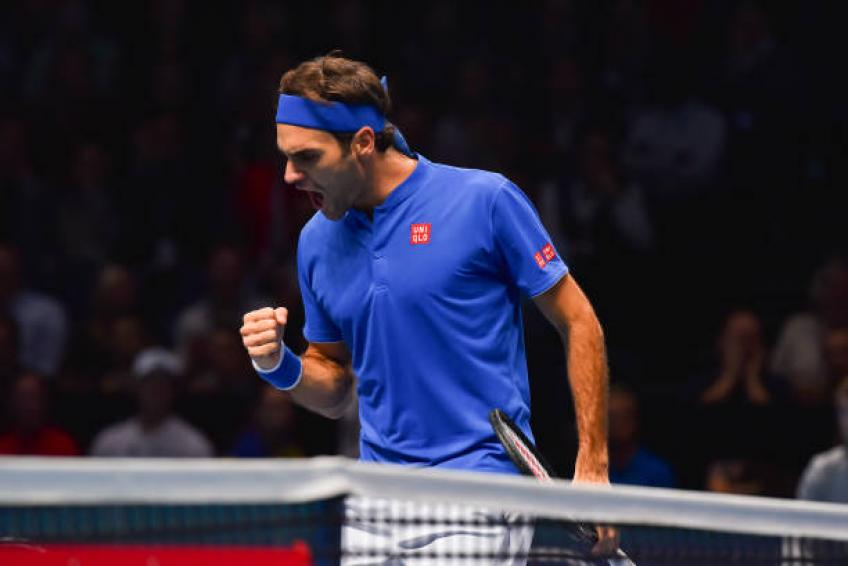 Roger Federer donne son verdict sur la Coupe ATP 2020 à Australie