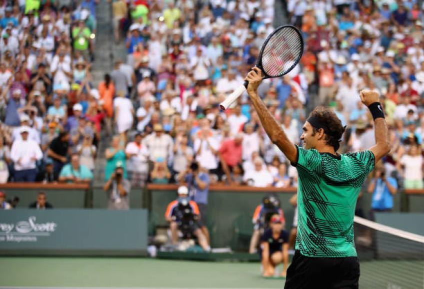 Roger Federer révèle la raison majeure qui le retient motivée