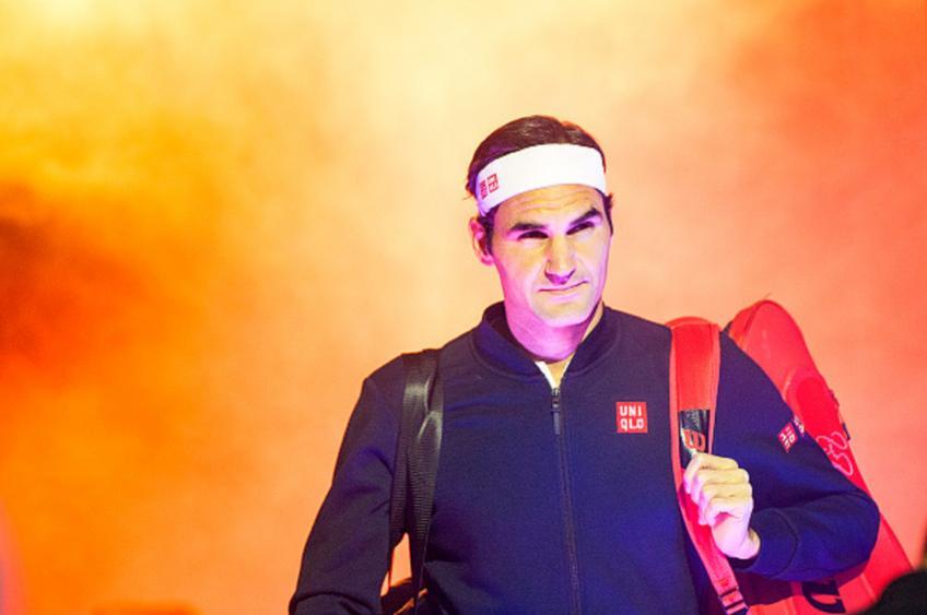 Kuerten révèle quand Roger Federer et Rafael Nadal prendront leur retraite du tennis