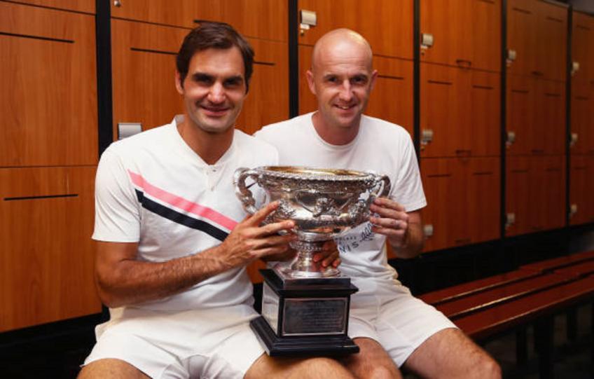 Ivan Ljubicic rompt le silence: je vois Roger Federer comme un ami