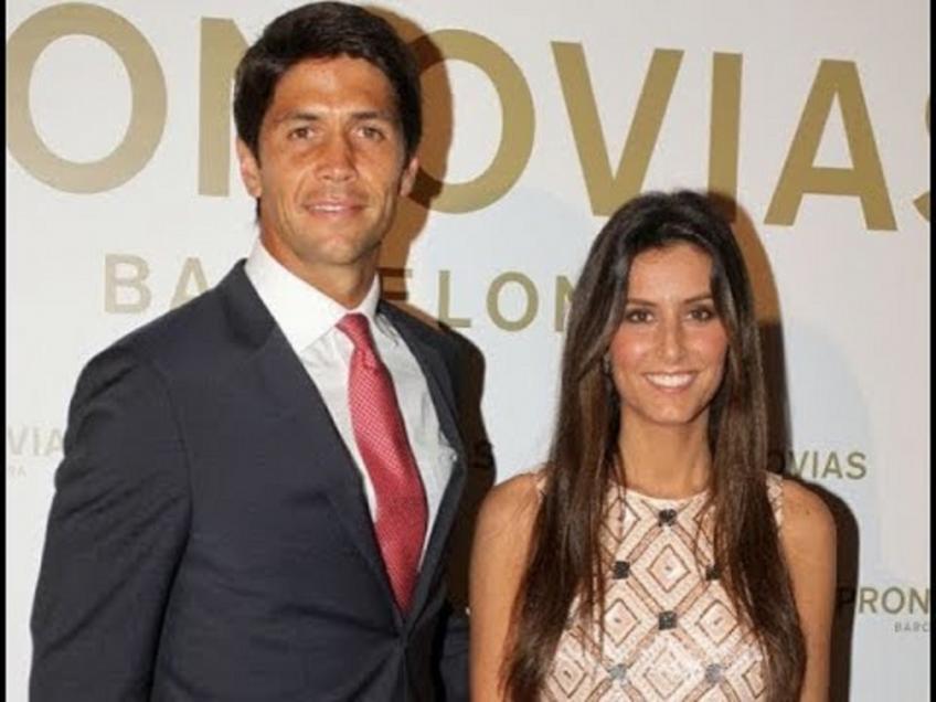Fernando Verdasco et Ana Boyer deviennent parents