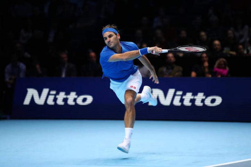 Greg Rusedski parle de la retraite de Roger Federer