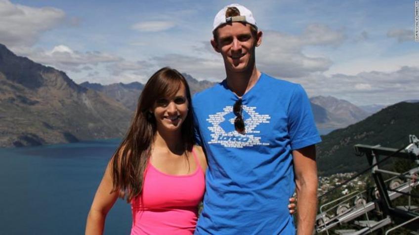 Kelsey Anderson loue le dur travail de son mari Kevin Succès