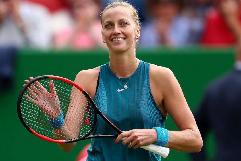 Petra Kvitova: une super saison avec quelques ombres