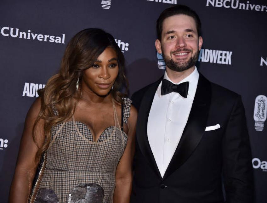 Serena Williams honorée d'un prix spécial dans New York