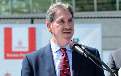 David Haggerty: Wimbledon a pris une très bonne décision