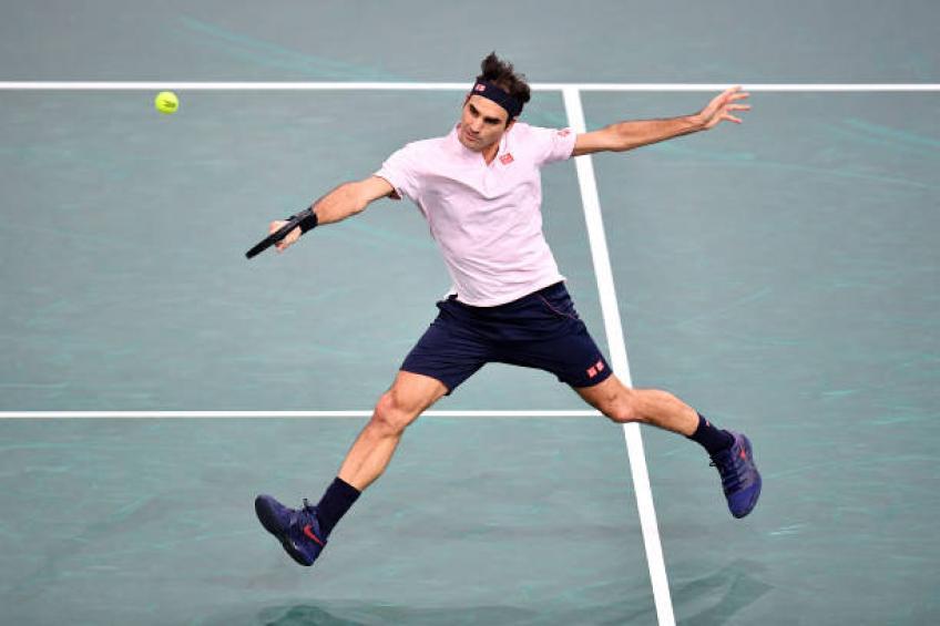 Roger Federer choisit les trois meilleures victoires de son carrière