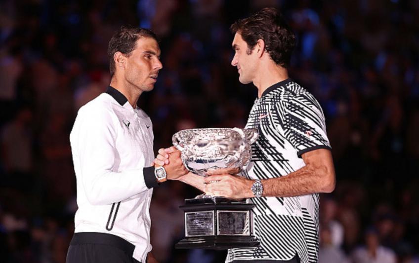 Même Rafa Nadal admet que Roger Federer est le meilleur de tous les temps: Feliciano Lopez
