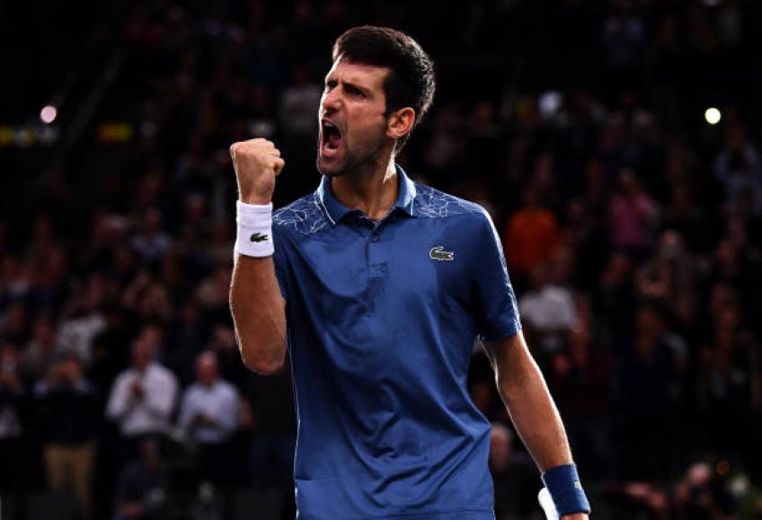 Rusedski prévoit que Djokovic batte Roger Federer 20 records majeurs