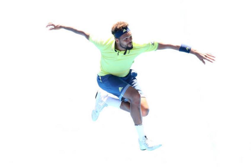 Jo-Wilfried Tsonga embauche un nouvel entraîneur – Voici qui